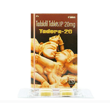 Buy online Tadora 20mg legal steroid