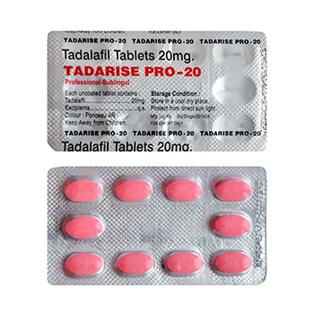 Buy online Tadarise Pro 20mg legal steroid